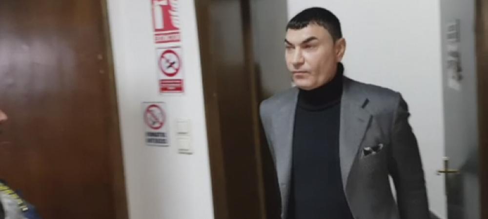 ULTIMA ORA | Borcea, transportat de urgenta la Spitalul Floreasca! Ce a patit in penitenciar