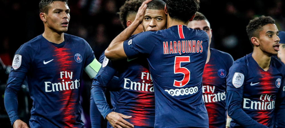 "S-a inteles cu PSG! Primul jucator care paraseste un GIGANT al Europei ca sa vina la Paris: ""S-au inteles, vine din vara"""