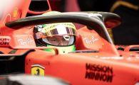 """Moment istoric: Mick Schumacher a condus pentru prima data masina Ferrari de Formula 1: """"Cercul este complet acum"""" FOTO"""