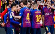 E gata sa PLECE de la Barcelona! 3 super cluburi sunt pe urmele lui: urmeaza TRADAREA DECENIULUI? Anunt de ultima ora