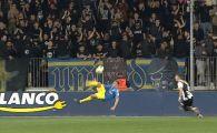 """Dinamo e cu ochii pe atacantul care a marcat un gol """"de trofeul Puskas"""" si anunta: """"Il asteptam acasa din vara"""""""