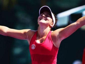 Bianca Andreescu, primire incredibila in Canada dupa victoria de la Indian Wells! Ce cadou a primit!