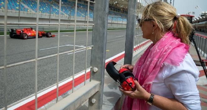Mick Schumacher, debut senzational in Formula 1: egal cu nume uriase si putin in urma lui Hamilton! VIDEO