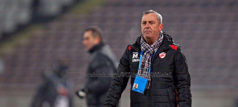 """Dinamo a mai facut un transfer: Rednic si-a luat fundas central crescut de """"Liverpool"""" din Uruguay. FOTO"""