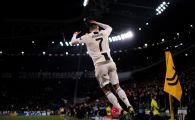 Cristiano Ronaldo si-a schimbat din nou look-ul! Clipul de milioane de like-uri postat de Georgina: starul lui Juventus, asa cum nu l-ai mai vazut pana acum