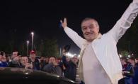 """Becali a facut calculele pentru TITLU! Cum o vede pe Craiova peste CFR Cluj: """"Asa se va intampla!"""""""