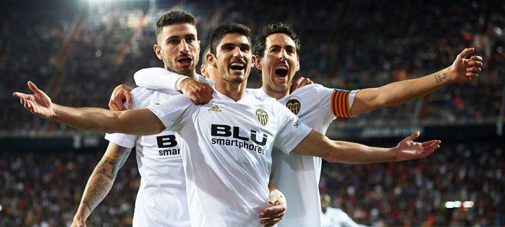 GOOOOL RAZVAN MARIN! I-a adus victoria lui Standard in prelungiri | Valencia 2-1 Real | Tottenham 2-0 Palace, City 2-0 Cardiff, Chelsea 3-0 Brighton