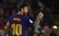 """""""E un sacrilegiu sa-l tii pe banca!"""" Messi, ridicat la statutul de ZEU: """"Prezenta lui a fost suficienta pentru a evita K.O-ul Barcei!"""""""