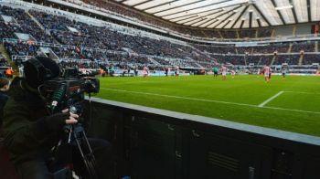 COLOSAL! CONTRACT IREAL pentru drepturile TV din Premier League: 6 echipe vor incasa sume uriase