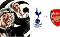 Te lepezi de Tottenham? :)) Un tata vrea sa isi hipnotizeze fiul pentru a-si schimba echipa favorita! Plateste o suma uriasa!