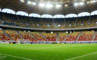 UEFA a venit in Romania: vizita de ultima ora la National Arena! Cum stam cu pregatirile pentru Euro 2020