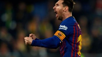 Messi s-a dus la 10 puncte de Mbappe in topul pentru Gheata de Aur, dupa nebunia de la Villarreal 4-4 Barcelona. Ronaldo a cazut un loc! Clasamentul
