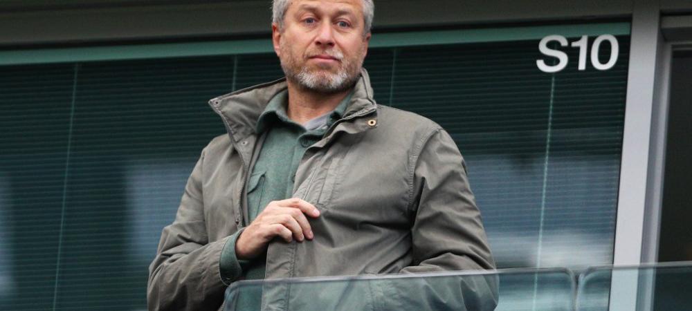 N-a cumparat NICIO loja la meciurile lui Chelsea tot sezonul! Anunt incredibil despre Abramovici