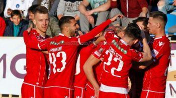 """""""Dinamo nu valoreaza acum mai mult de 1 milion de euro!"""" Ce vinde, de fapt, Negoita"""