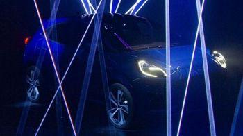 Cum arata noua masina produsa de Ford in Romania! Un nume istoric renaste la Craiova. FOTO