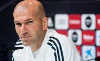 Zidane primeste un BONUS la suma uriasa pregatita pentru transferuri! Jucatorul de 55 de milioane pe care e gata sa-l vanda