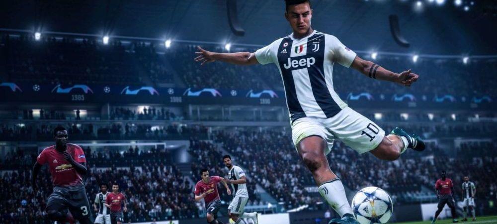 FCSB, Dinamo si CFR Cluj pot ajunge in FIFA 2020! Anuntul facut de EA Sports: cum pot romanii sa aduca Liga 1 in joc