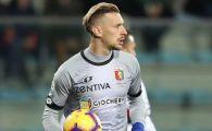 """""""Inteleg furia fanilor!"""" Reactia lui Ionut Radu dupa ce a primit patru goluri de la Inter"""