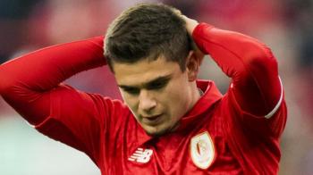 Razvan Marin nu stie ce il asteapta la Ajax! E INCREDIBIL de ce sunt capabili jucatorii lui Ajax! Ce au putut sa ii faca lui De Jong :))