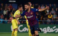 RECORD batut de Suarez! Uruguayanul a scos un punct pentru Barcelona si a scris istorie in La Liga