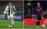 """""""Cristiano Ronaldo sau Messi?"""" Raspunsul GENIAL oferit de un fotbalist din Anglia! Nimeni nu se astepta la asta!"""