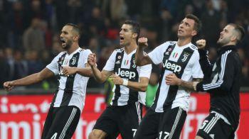 A semnat! Juventus a obtinut acordul fotbalistului! Jucatorul care va ramane la Torino pana in 2021!
