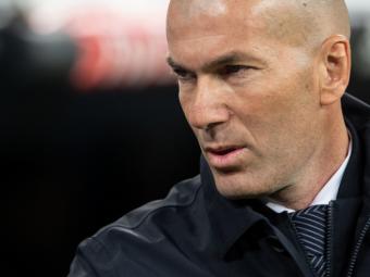 NU HAZARD! Un alt jucator de 100 de milioane e prioritatea MAXIMA a lui Zidane! Jucatorul si-a dat deja acordul