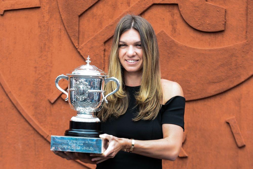 Simona Halep poate castiga o AVERE anul acesta la Roland Garros. Premiile au fost marite. Cat ia castigatoarea