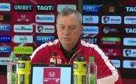 """Dinamo pleaca din """"Stefan cel Mare"""": """"Mai mult ca sigur acolo vom juca toate meciurile!"""" Unde se muta din sezonul viitor si primul transfer anuntat de Rednic: """"Mi-a promis ca vine!"""""""