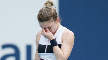 """Se anunta vremuri tulburi la Roland Garros pentru Simona Halep! Statistica nu suna deloc bine: """"Nu mai pare aceeasi jucatoare"""""""