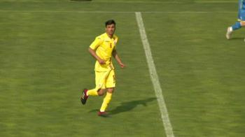 """El e viitorul star al echipei nationale! Joaca la U15 si face ravagii: """"Se face jucator traznet"""""""