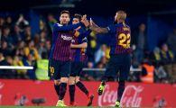 """Lovitura de teatru la Barcelona! Transferul neasteptat pe care il pregatesc catalanii: """"Nu mai vine Jovic!"""""""