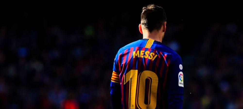 Tatal lui Leo Messi a lovit un motociclist si a ajuns la politie! Ce s-a intamplat azi-noapte
