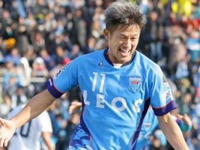 """Ce decizie a luat cel mai BATRAN jucator din lume, Kazuyoshi Miura, la 52 de ani: """"Corpul meu imi spune cand ma opresc"""""""