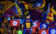 Contract PE VIATA pentru Messi la Barcelona! Anuntul de ultima ora despre PLECAREA lui Leo de pe Camp Nou