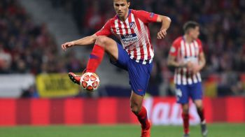 """Al doilea fotbalist pe care Atletico il pierde """"din cauza"""" clauzei! City plateste 70.000.000 euro pentru a lua noua perla a lui Cholo!"""