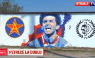 """Lacatus, sarbatorit de CSA Steaua si FCSB: """"La multi ani simbolului ros-albastru!"""""""