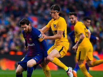 Barcelona 2-0 Atletico Madrid! Barca este si mai aproape de un nou titlu in La Liga! Bayern 5-0 Dortmund   Juventus 2-1 AC Milan   Real Madrid 2-1 Eibar