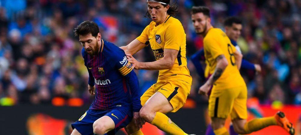 Barcelona 2-0 Atletico Madrid! Barca este si mai aproape de un nou titlu in La Liga! Bayern 5-0 Dortmund | Juventus 2-1 AC Milan | Real Madrid 2-1 Eibar