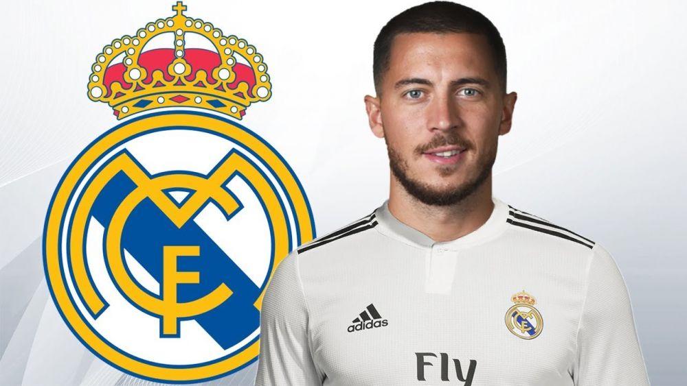 NEWS ALERT   Hazard, la Real Madrid pentru o suma colosala! MARCA anunta transferul