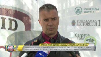 "Reactia lui Pancu dupa ce Rapid a castigat cu 10-1: ""Adversarii termina in genunchi meciurile cu noi! Echipa seamana cu mine!"" Raspunsul lui Banel a venit imediat"