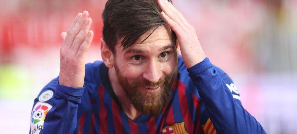 DE NEOPRIT! Messi, cursa solitara catre a 6-a Gheata de Aur din cariera! A dat gol si in derbyul cu Atletico si s-a distantat de locurile 2 si 3. TOPUL