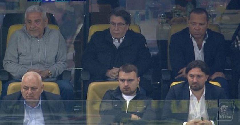 """Niste domni de la Real au fost la FCSB - Craiova"". Anamaria Prodan arunca o informatie bomba in razboiul pe jucatori cu Giovani Becali! Ce au spus spaniolii la finalul partidei"