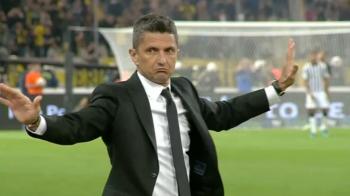 PAOK - LAMIA 3-0! Bucurie amanata pentru Razvan Lucescu! Olympiacos o spulbera pe Panetolikos! Salonicul fierbe dupa 34 de ani de asteptare!