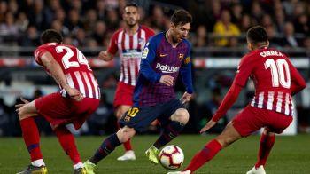 CE RECORD! Messi il poate egala pe Marius Lacatus: ce borna poate atinge starul Barcelonei la finalul sezonului