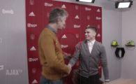 Ianis langa Razvan Marin la Ajax?! Motivul pentru care Gica Hagi merge la Amsterdam