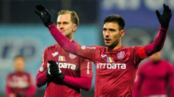 "CRAIOVA - CFR 0-0 | ""Daca merita cineva sa castige, noi meritam!"" Dezvaluire incredibila: cum a convins Camora un jucator din Liga 1 sa refuze FCSB si sa semneze cu Craiova"
