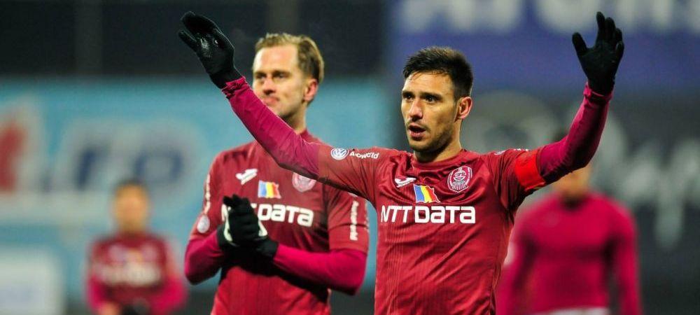 "CRAIOVA - CFR 0-0   ""Daca merita cineva sa castige, noi meritam!"" Dezvaluire incredibila: cum a convins Camora un jucator din Liga 1 sa refuze FCSB si sa semneze cu Craiova"