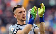"""""""Punctul obitnut are forma manusilor sale!"""" Radu, meci FANTASTIC in fata lui Napoli! Ce scriu italienii"""