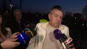 """""""Astia doi PLEACA! O sa vina altii 3!"""" Anunt BOMBA al lui Becali! Ce jucatori vrea sa transfere"""